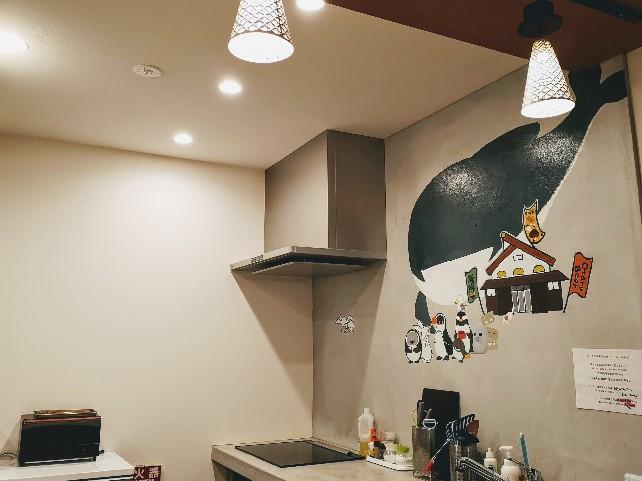 OtaruYaDoキッチン