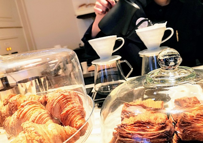 COMFORT STANDハンドドリップコーヒー