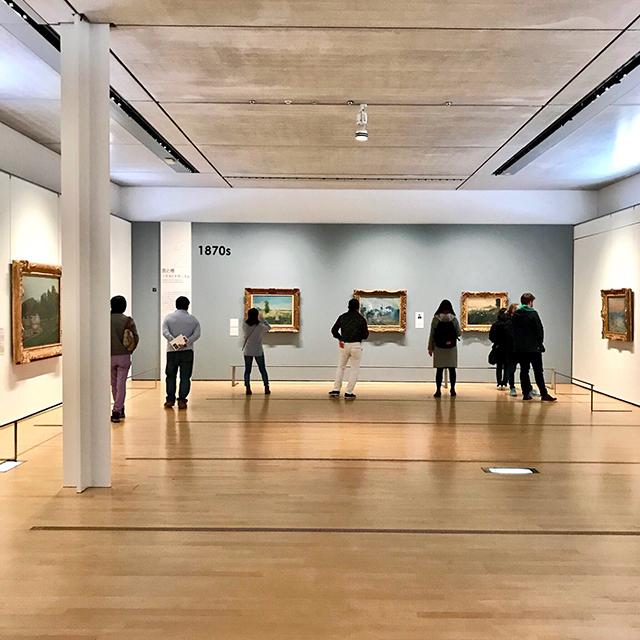 トリップアドバイザー日本の美術館ランキング2019「1位ポーラ美術館」