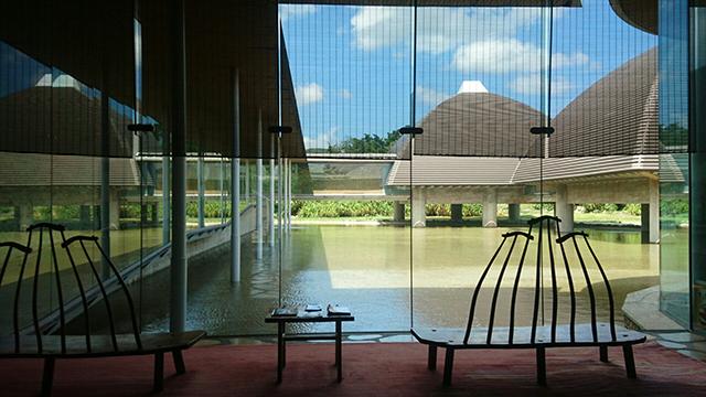 トリップアドバイザー日本の美術館ランキング2019「2位田中一村記念美術館」