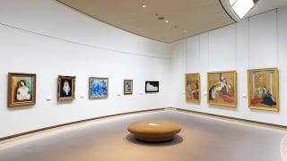 トリップアドバイザー日本の美術館ランキング2019「4位ひろしま美術館」