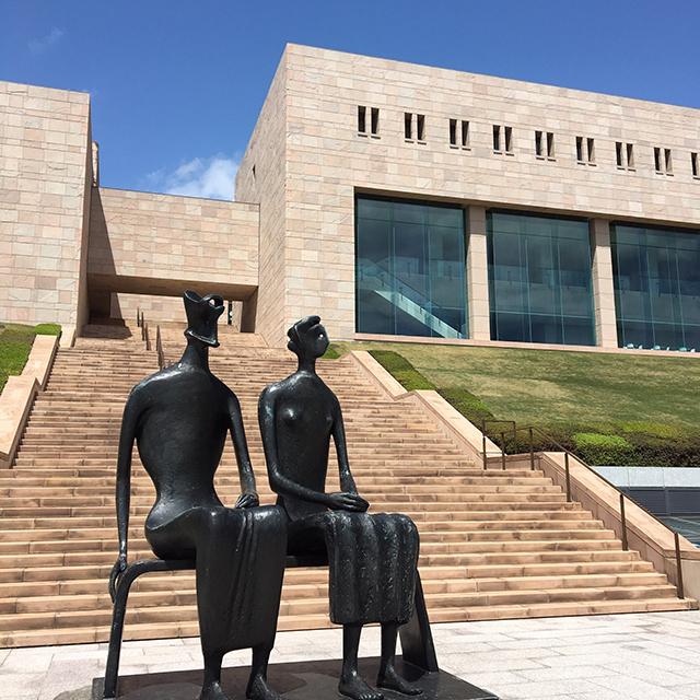 トリップアドバイザー日本の美術館ランキング2019「5位MOA美術館」