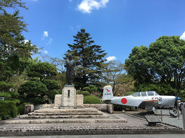 トリップアドバイザー日本の博物館ランキング2019「知覧特攻平和会館」