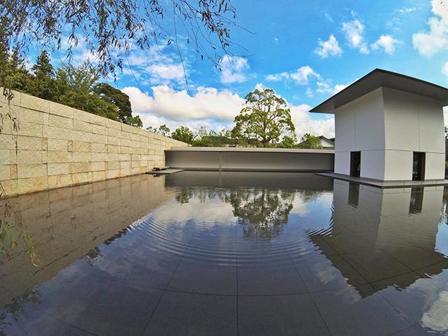 トリップアドバイザー日本の博物館ランキング2019「鈴木大拙館」