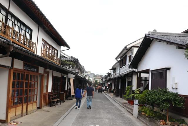 女子旅にオススメ!倉敷の美観地区で見つけた素敵なカフェとお土産【岡山県】