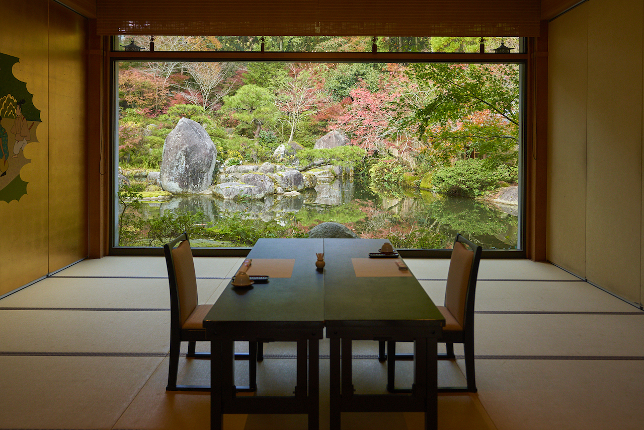 【全国紅葉の絶景】赤の余韻が残る、福岡県の紅葉人気スポット