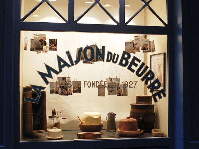 ボルディエ(Bordier)本店
