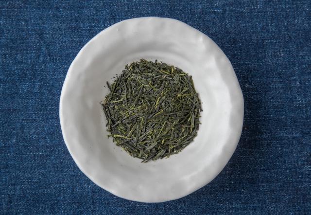 静岡藤枝産 煎茶