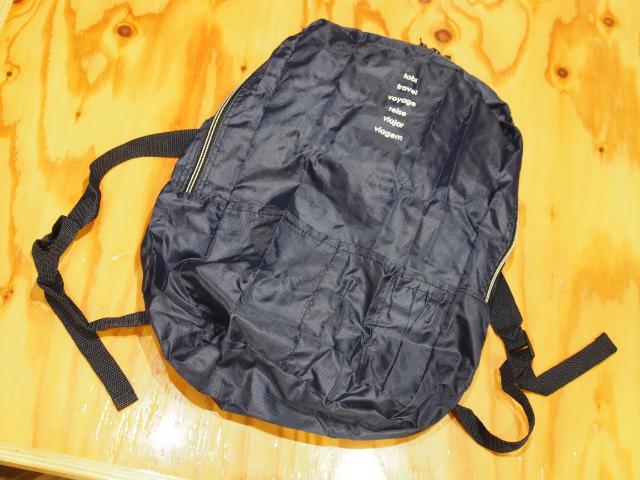 スーツケースの伝道師パッキング術11
