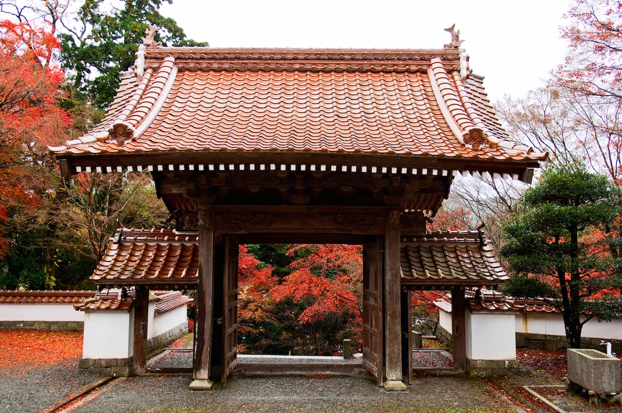 山口県 西念寺