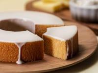 ねんりん家「チーズ香るストレートバーム ホワイト・デコレ」