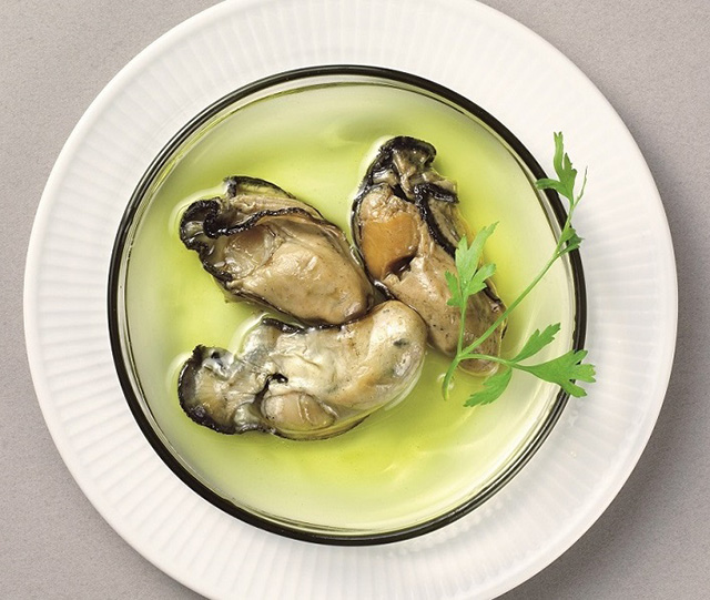 西武池袋本店「みちのく いいもん うまいもん」/ 山田の牡蠣くん「山田の牡蠣くん」
