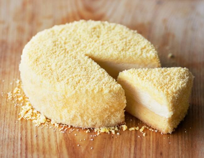 ルタオ チーズケーキ