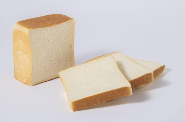 食パン専門店「一本堂」から「生クリーム食パン」など冬季限定商品が登場