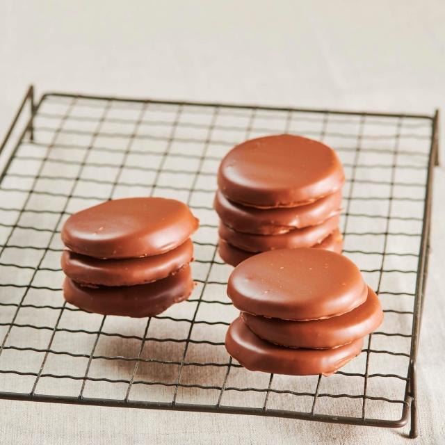 御用邸ミルクショコラチーズクッキー