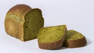 一本堂「京都宇治抹茶食パン」