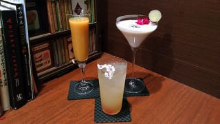 vitaminG(バイタミンジー)オリジナル「銀座モクテル」