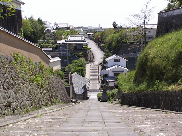 九州の小京都!着物で散策したくなる、風情溢れる杵築城下町【大分県・杵築市】