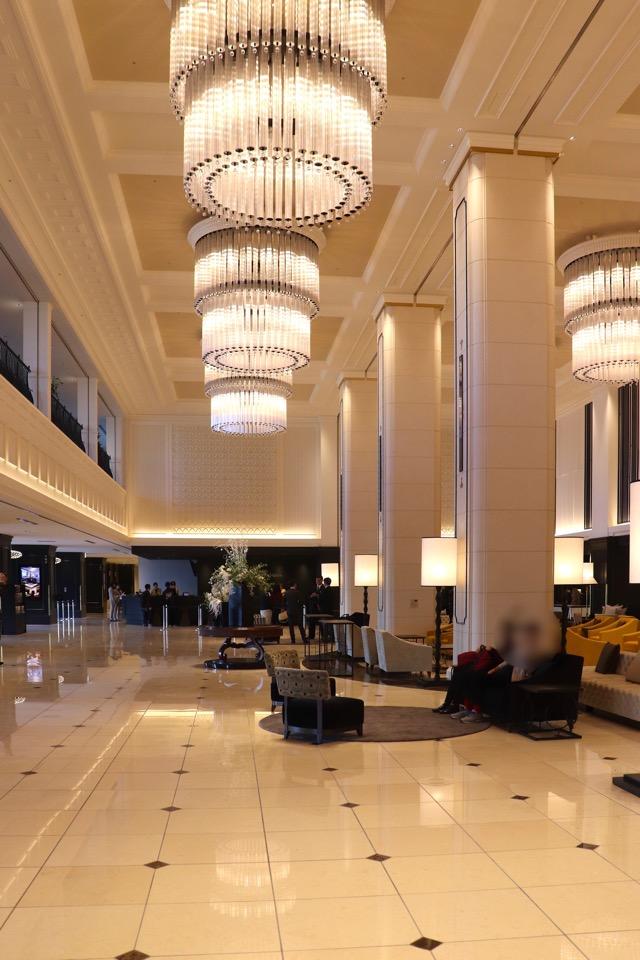 ホテル 大阪 リーベル