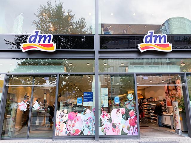 ドイツのドラッグストア「dm」で絶対に買いたいお土産