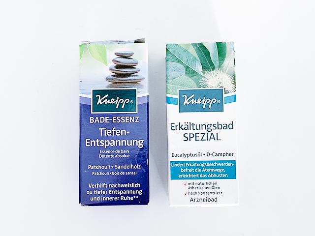 Kneipp Badöl