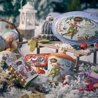 カファレル(Caffarel)「クリスマスコレクション2019」