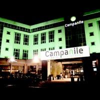 パリ・シャルルドゴール空港近郊「ロワシー・アン・フランス地区」Campanile Roissy Charles de Gaulle(カンパニル・ロワシー・シャルルドゴール)