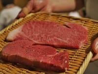 トラベラーズチョイス™ 世界のベストレストラン 2019「神戸鉄板焼 白秋」