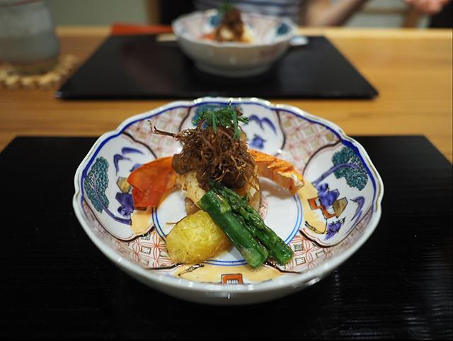 トラベラーズチョイス™ 世界のベストレストラン 2019「伊勢すえよし」