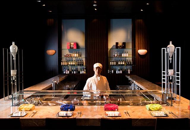トラベラーズチョイス™ 世界のベストレストラン 2019「タパス モラキュラーバー」
