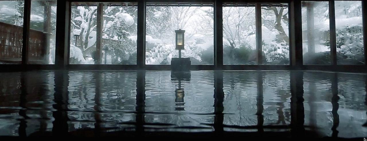 法師温泉長寿館冬1