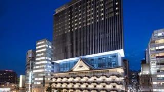 ホテルロイヤルクラシック大阪3
