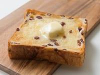 高級食パン専門店「あずき」そごう横浜店「AZUKI食パン」