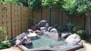 市営柴石温泉