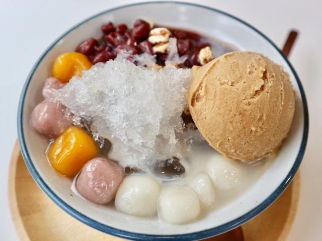 蜂蜜牛乳招牌甜品(ハニーミルクスイーツ)