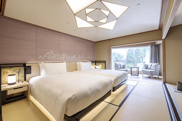 ホテル雅叙園東京「年末年始特別宿泊プラン」