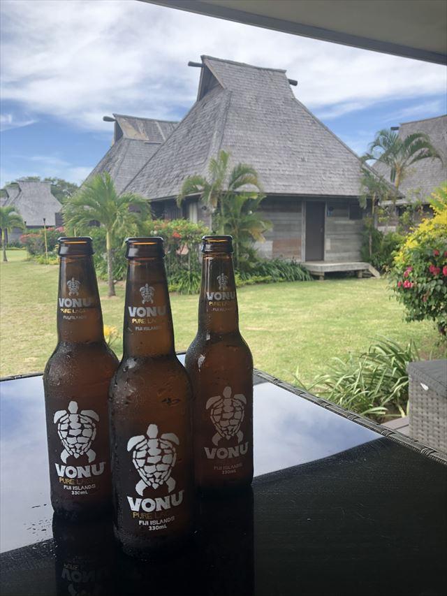 VONUビール