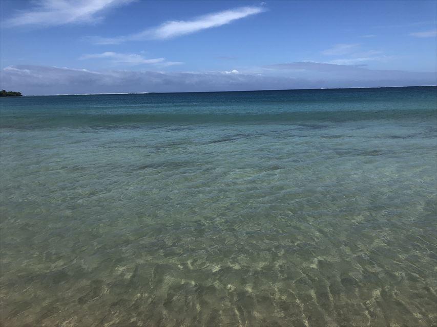 ナタンドラビーチ