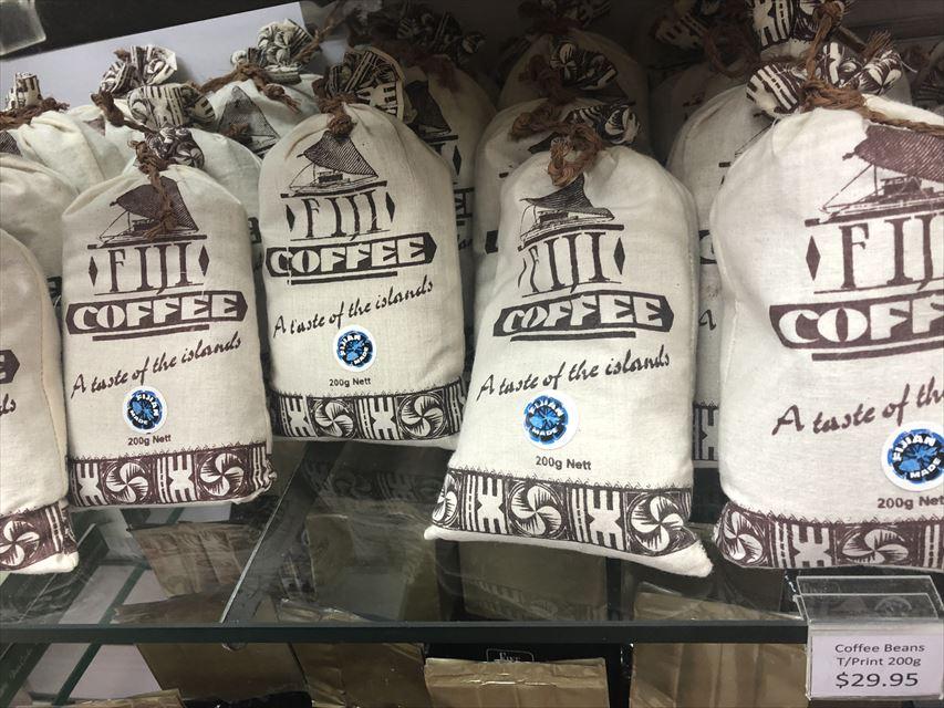 フィジーコーヒー