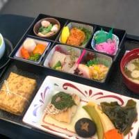 JAL機内食2