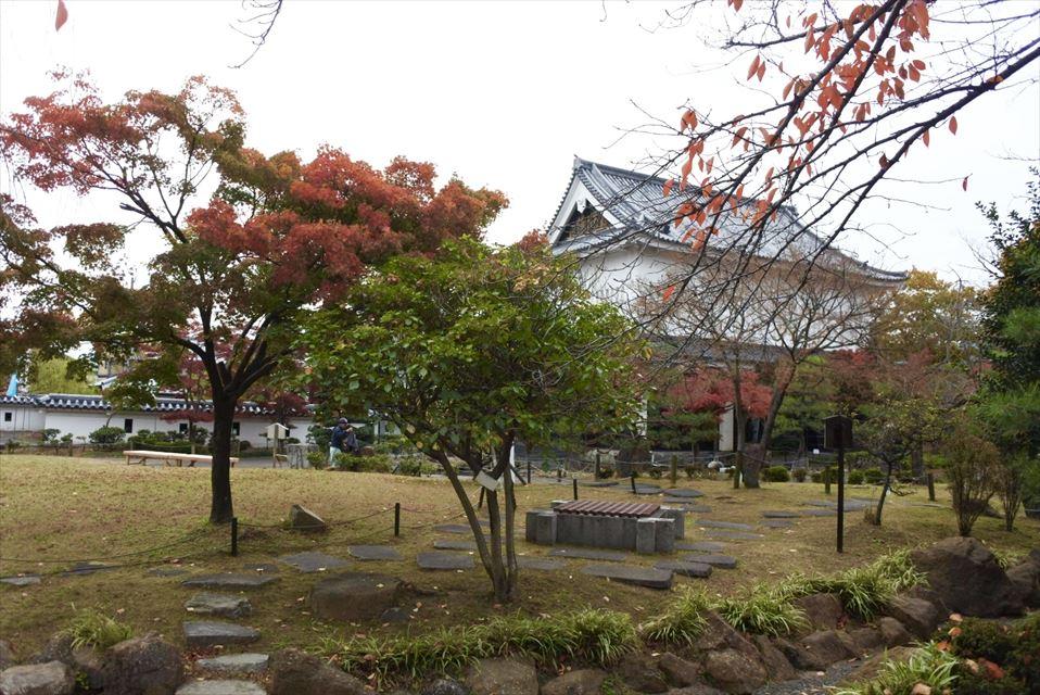 勝竜寺公園