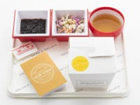 JAL国際線機内食「AIR DEAN & DELUCA」