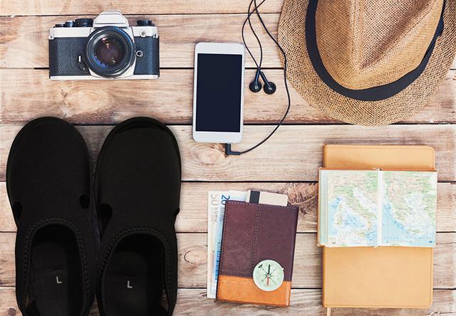 旅道具大賞2019【旅の移動部門】ネオ・楽っぱ「ベイリーフ」