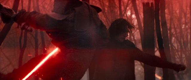 映画「スター・ウォーズ/スカイウォーカーの夜明け」