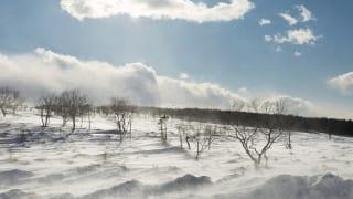 北海道美幌峠