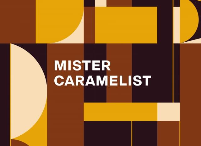 キャラメル専門店「MISTER CARAMELIST」ポップアップストアが東京駅に