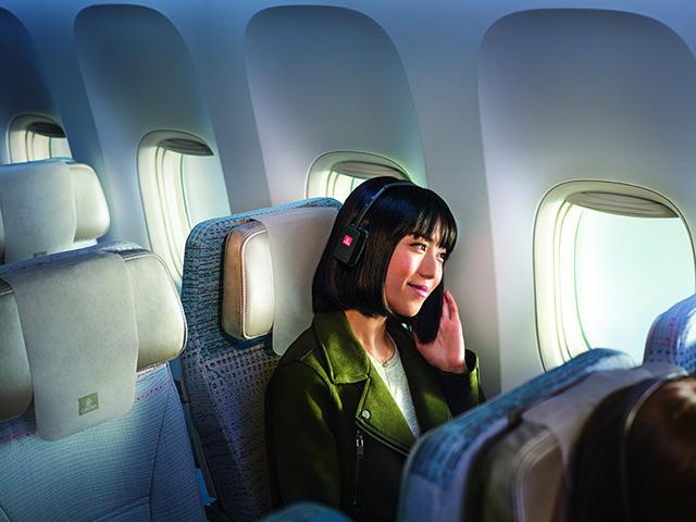 エミレーツ航空2020年全クラス特別価格セール