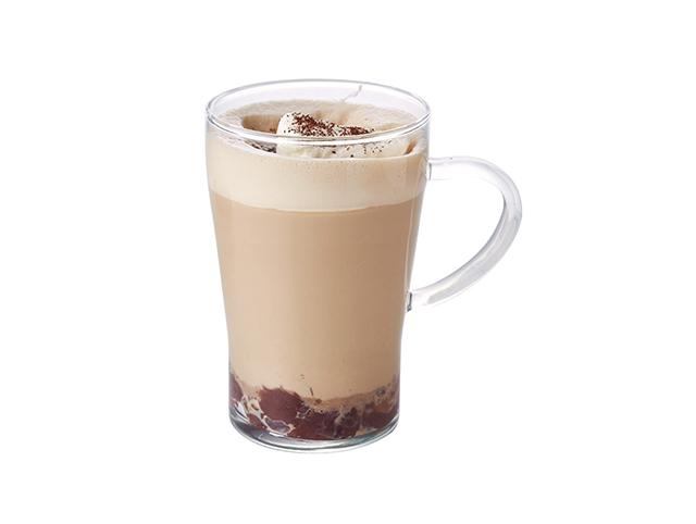アフタヌーンティー・ラブアンドテーブル「あずきミルクコーヒー」