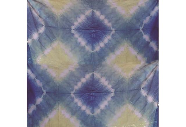 アートホテル石垣島「ART BOOK×島の手仕事」福木や藍の草木染め体験