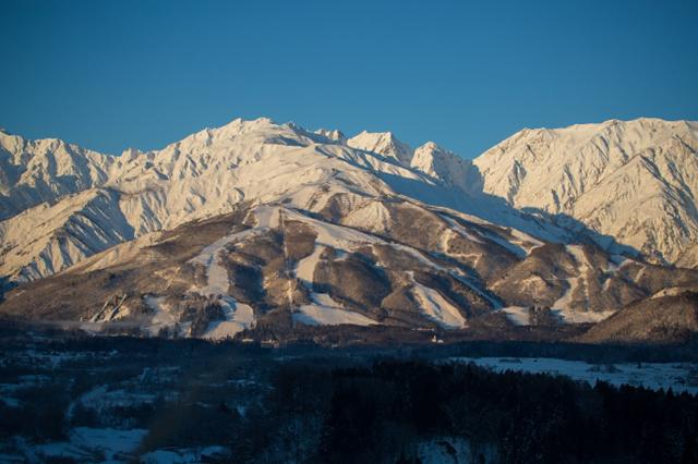 Snow Peak FIELD SUITE HAKUBA KITAONE KOGEN(スノーピークフィールドスイート白馬・北尾根高原)